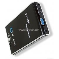 Buy cheap 2.5HDD Media Player for SATA MP2505 from wholesalers
