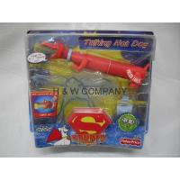 Buy cheap Talking Hot Dog from wholesalers