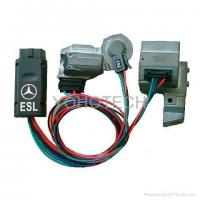 Buy cheap Benz OBD unlock ESL from wholesalers