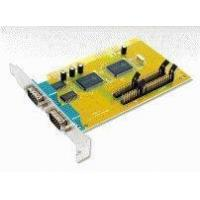 Buy cheap 2 ports RS-232 ISA Serial Board from wholesalers