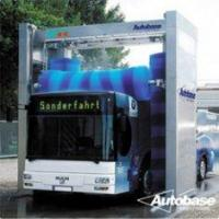 Buy cheap bus truck wash systems from wholesalers