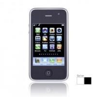 Buy cheap HiPhone E9 TV Dual Card 3.2 Inch Touch Screen Cell Phone Iphone Mobile product