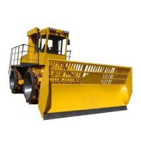 Buy cheap SWLC220 Landfill Compactor from wholesalers