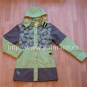 Buy cheap Rain Coat WB10-RC020,rain wear from wholesalers