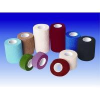 Buy cheap Cohesive bandages from wholesalers