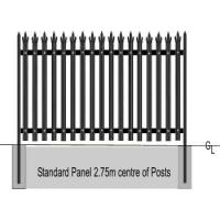 Buy cheap Euro Fence from wholesalers