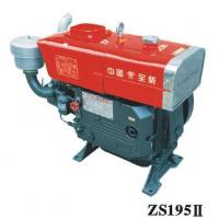 Buy cheap Water-cooled single-cylinder diesel engine from wholesalers