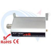 Buy cheap AnyTone Brand AT400 GSM 900MHz Mobile Phone Signals Booster Repeater 40 dB from wholesalers