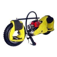 Buy cheap Wheelman, G-wheel, Gasoline G-wheels, Wheel Scooter, G-skateboard, 49cc G-wheel from wholesalers