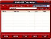 Buy cheap RM MP3 Converter from wholesalers