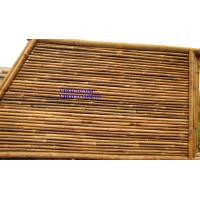 Buy cheap Bamboo Stake For growing grapes, apples, orchard, from wholesalers