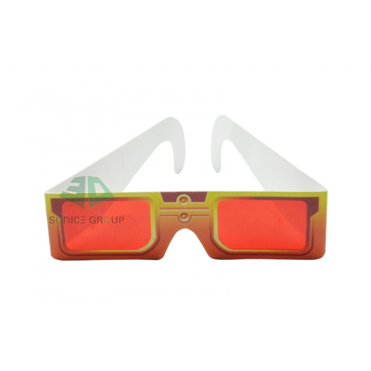 Buy cheap Paper Decoder Glasse SNDG 003 from wholesalers