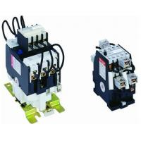 China CJ19 switch-over capacitor contactor on sale