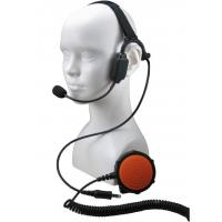 Buy cheap Fire PTT with Bone Conduction Speaker He... from wholesalers