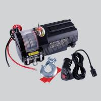 Buy cheap 4500 LB Electric Winch from wholesalers