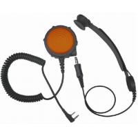 Buy cheap Fire PTT with Skull Microphone product