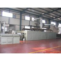 Buy cheap Form Impregnating Nonwoven Interlining Production Line (Interlining Producing) from wholesalers
