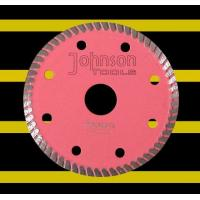 Buy cheap 105mm Sintered turbo saw blades from wholesalers