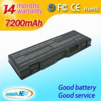 Buy cheap DELL D6000H Laptop Battery from wholesalers