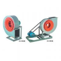 Buy cheap Type C6-48 Centrifugal Dust Extraction Fan from wholesalers
