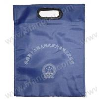 Buy cheap oxford information bag from wholesalers