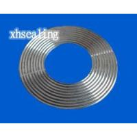 Buy cheap Serrated Metallic Gasket from wholesalers