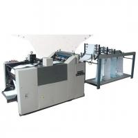 Buy cheap ZJ450LPY Collating Numbering Machine from wholesalers