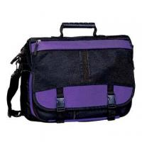 Buy cheap 17 laptop messenger bag - 0460 from wholesalers