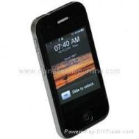 Buy cheap JC36 Quad Band Dual Cards Analog TV Java Touch Screen Cell Phone from wholesalers