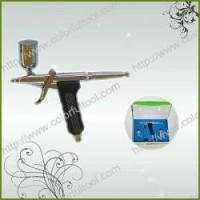 Buy cheap Air Brush Model No.: AB-168 from wholesalers