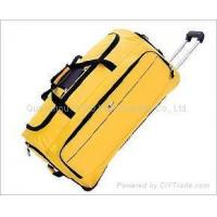 Buy cheap Wheel travel bag YB-DT004 from wholesalers