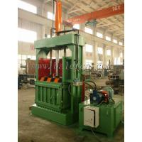 Buy cheap Y82-2000 Loose material baler from wholesalers