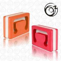 Buy cheap Handle Pro-Grip HD Yoga Brick (1-sided cutout) from Wholesalers