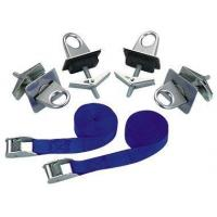 Buy cheap Cargo Strap & Tie Downs 6pcs. Cambuckle Tie Down Kit from wholesalers