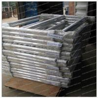 Buy cheap Scaffolding Guard Rail from wholesalers