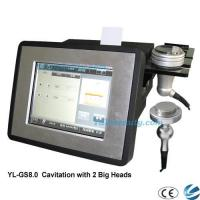 Buy cheap YL-GS8.0 Professional Cavitation with 2 heads product