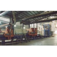Buy cheap GRC-glass fibre reinforced cenement board production line from wholesalers