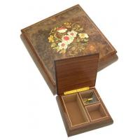Buy cheap Wooden Music Box SY-0151 from wholesalers