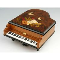 Buy cheap Wooden Music Box SY50M8 from wholesalers