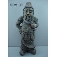 Buy cheap SY1573 Polyresin Buddha Statues from wholesalers