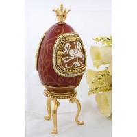 Buy cheap Faberge Eggs Hg02M from wholesalers