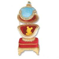 Buy cheap Faberge Eggs Hc01M from wholesalers