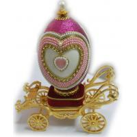 Buy cheap Faberge Eggs H068 from wholesalers