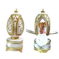 Buy cheap Faberge Eggs H062M from wholesalers