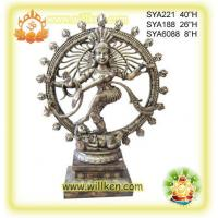 Buy cheap SYA221 HINDU GOD NALAJI from wholesalers