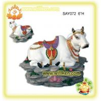 Buy cheap SYA072 COW NANDY COIN BANK from wholesalers