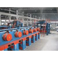 Buy cheap Steel-wire-heat-treatment-ultrasonic-cleaning-phosphating from wholesalers