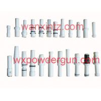 Buy cheap Insert sleeve of powder injector from wholesalers
