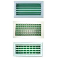 Buy cheap Single Deflection and Double Deflection Grille from wholesalers