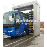 Buy cheap TEPO-AUTO bus wash equipment from wholesalers